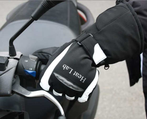 Heatlab gant moto